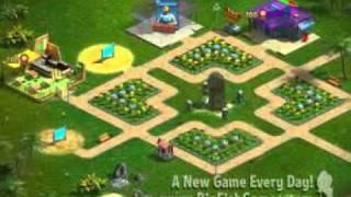 Summer Resort Mogul / Time Management Game