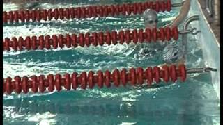 В  плавательном бассейне Мурманска состоялись командные соревнования   Северное сияние