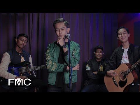 Putera Band - Rebahku Tanpamu (Acoustic Session)