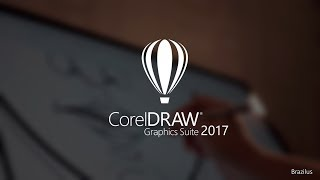 Corel Draw 2017 - Ativado