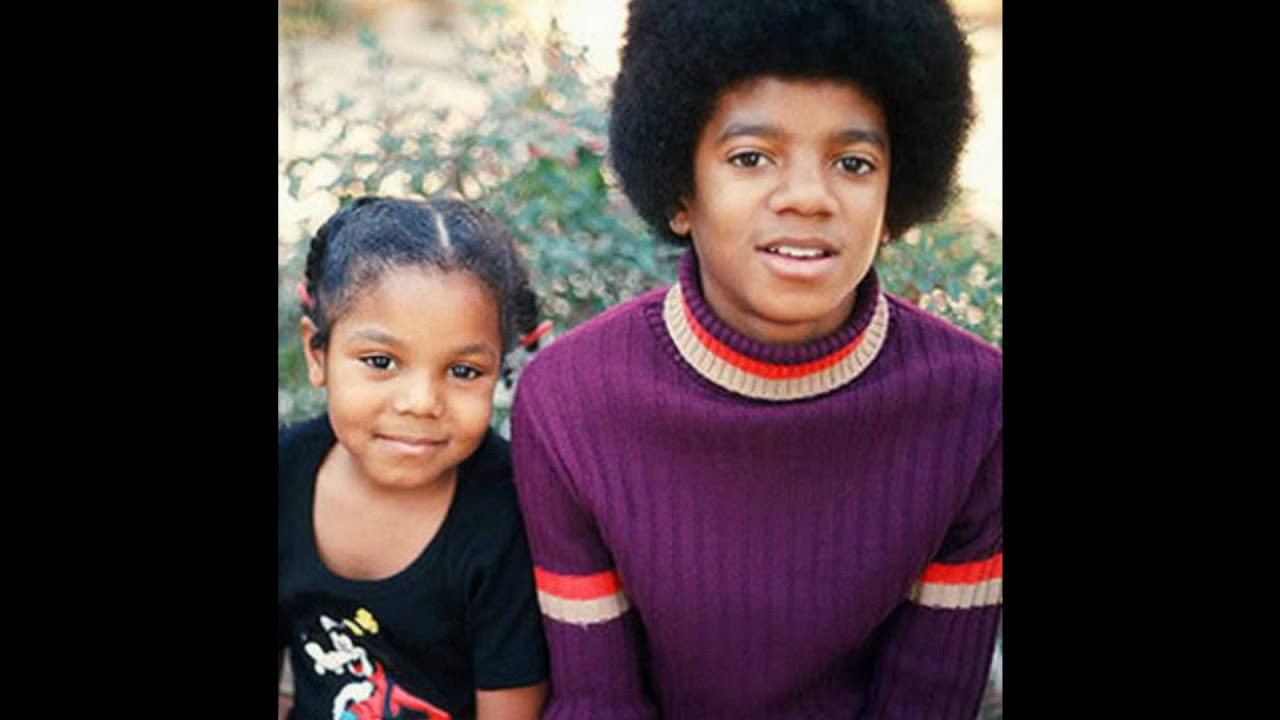 janet jackson and michael relationship with brothers