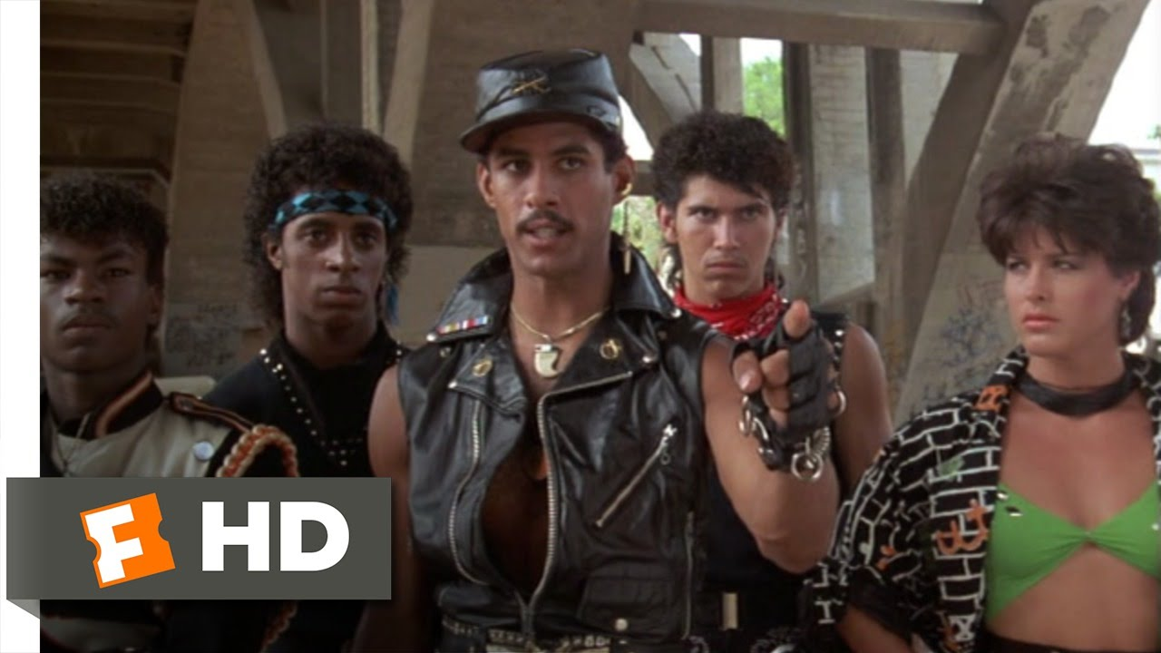 Breakin 2 Electric Boogaloo 29 Movie Clip Dance Combat 1984
