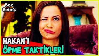 KULİNA, NANA'YA TAKTİK VERDİ - Bez Bebek 78. Bölüm