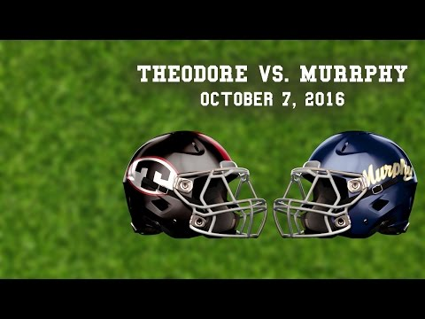 Theodore vs Murphy 2016 (Live Version)