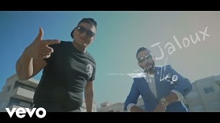 DJ Hamida - Jaloux ft. Kalsha, Reda Taliani, Mister You