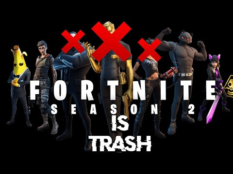 Fortnite Is Bad, This Is PROOF