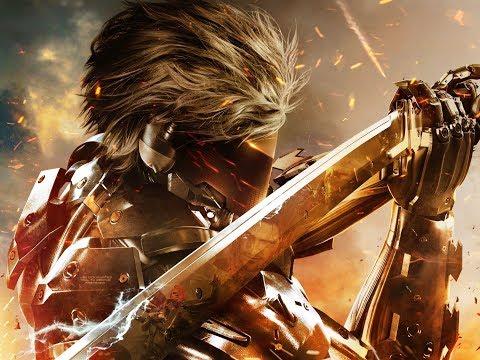 Metal Gear Rising Revengeance - เนื้อเรื่องตอนที่ 1