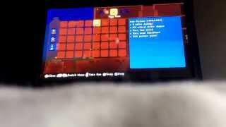 Terraria Xbox piggy bank glitch