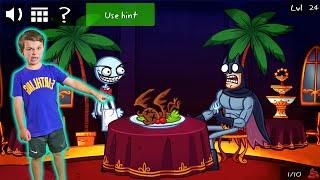Troll Face Quest Internet Memes Gameplay ALL HINTS WALKTHROUGH