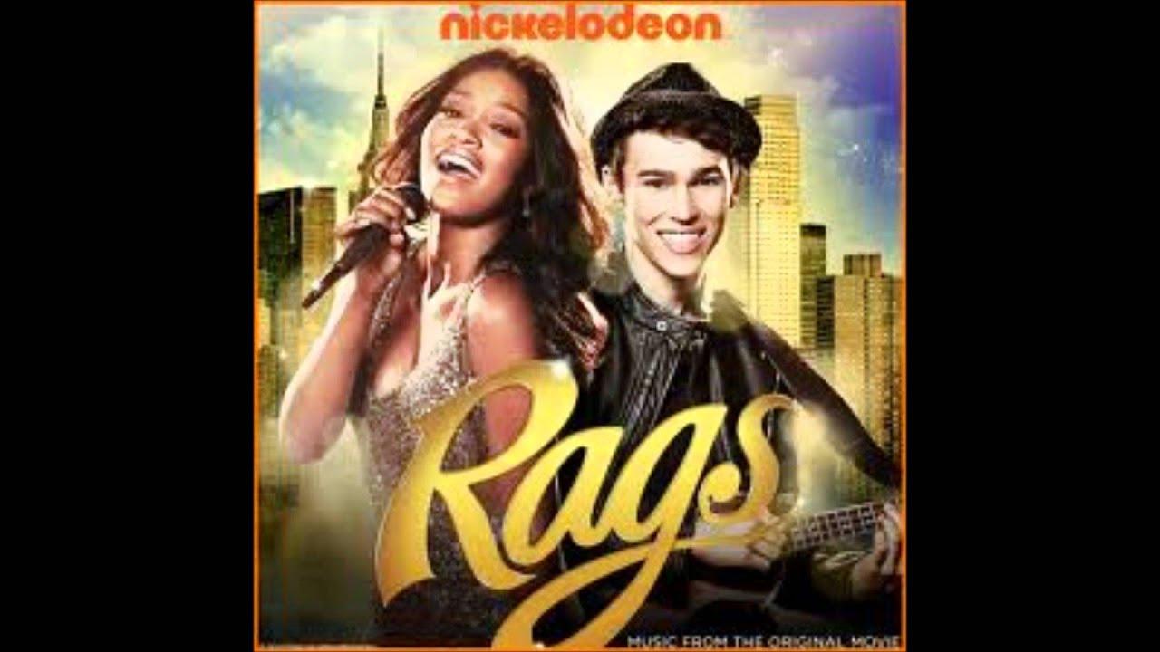 Nickelodeon Rags Full Movie