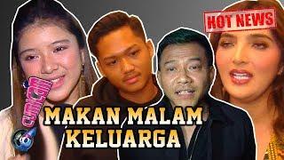 Diajak  Makan Malam Bareng Keluarga Anang Hermansyah, Tiara Idol Buka Suara - Cumicam 17 Maret 2020