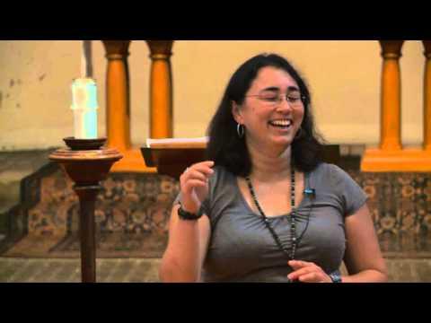 Love And Faithfulness Shall Meet - David Poole