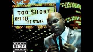 Too Short feat. Kelis -- Bossy (Too Short Mix)