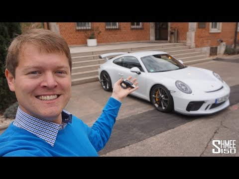 This is Why I Ordered a Porsche 911 GT3! | REVIEW
