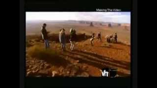Съёмки клипа Metallica - I disappear (часть 1)