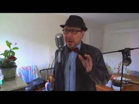 Tenterfield Saddler (Peter Allen/Rick Price) cover
