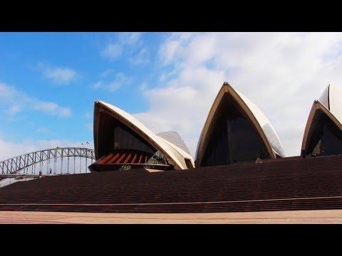 Sydney and surroundings Australia
