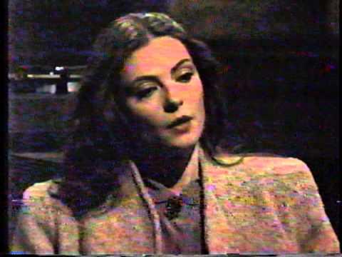The Edge of Night 1981   Nancy Karr is Missing B