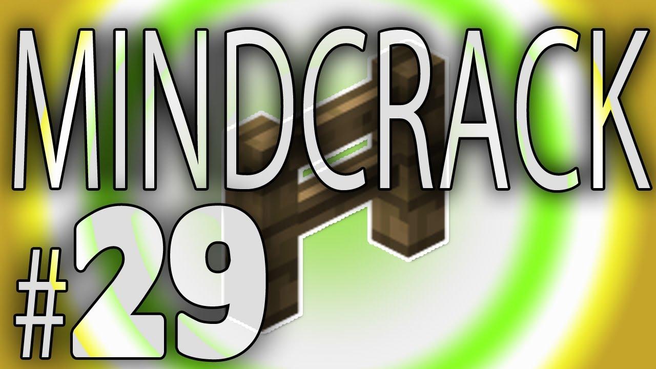 """Mindcrack Number 29 - """"Hellgorge and Map Design"""" (Z427 ..."""