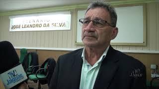 Morada Nova: Neto da Sinuca aponta as carências da limpeza no bairro prourb