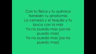 Repeat youtube video Enrique Iglesias - Bailando ft. Descemer Bueno, Gente De Zona - Lyrics
