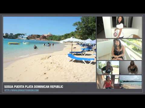 Sosua Dominican Republic UnCovered Movie Trailer