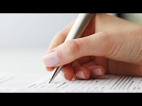Пошаговая инструкция по заполнению заявки участника DV-2020 - лотереи грин кард США