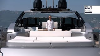 [ITA] RIVA 88 FLORIDA - Review - The Boat Show