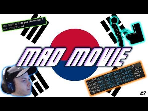 C9 Sneaky's 2017 Korean Adventures: Mad Movie (+ Sneaky Toilet ASMR & Jensen POV)