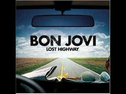 """Bon Jovi """"Seat next to you"""""""