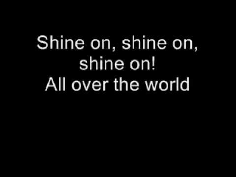 Shine On - R.I.O Lyrics