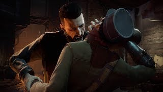 Vampyr - Developed by DONTNOD Entertainment
