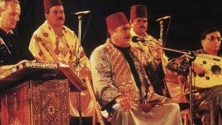 Hamza Shakkûr & Ensemble Al-Kindî • Meditation (Syria 1994)