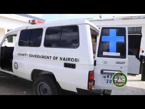 NAIROBI COUNTY DOCUMENTARY 2018