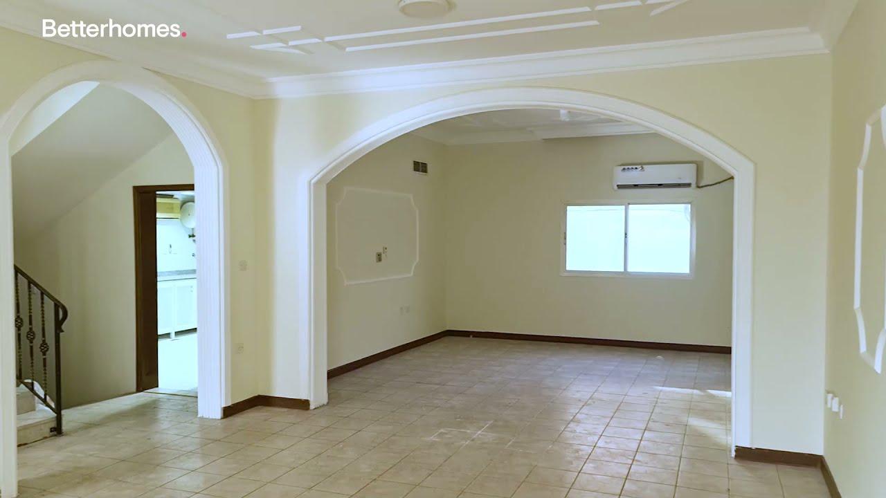 Madinat Khalifa - 3 Bedroom Unfurnished Stand Alone Villa for Rent 11,000 QAR.
