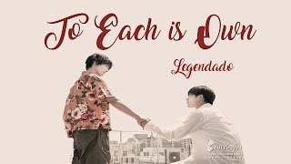 To Each is Own (Japonese Movie) (Legendado)