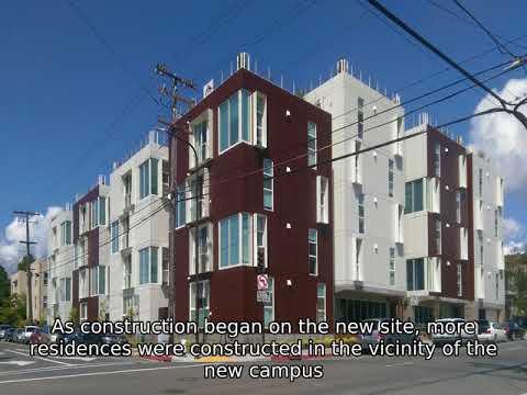 Berkeley, California (USA) - History and Facts