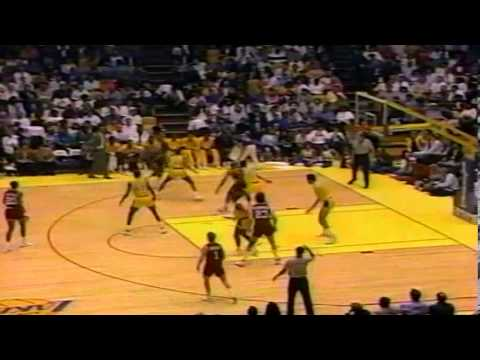 1989-90 Sixers vs. Lakers (5/7)