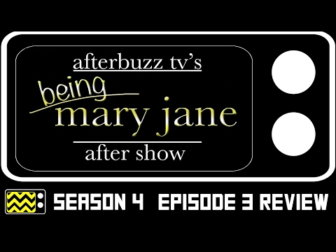Being Mary Jane Season 4 Episode 3 Review & After Show | AfterBuzz TV