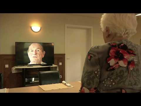 Peters Liederbox, Singen mit Demenzkranken