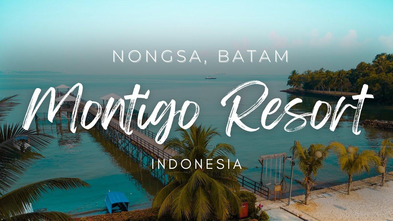 Montigo Resorts Luxury Villa | Nongsa, Batam, Indonesia | A Perfect Holiday Getaway