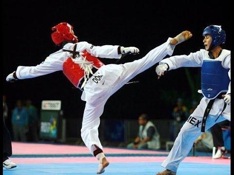 태권도 - Taekwondo Vollkontakt-Turnier Germany Sport - Aktuelle Nachrichten - news