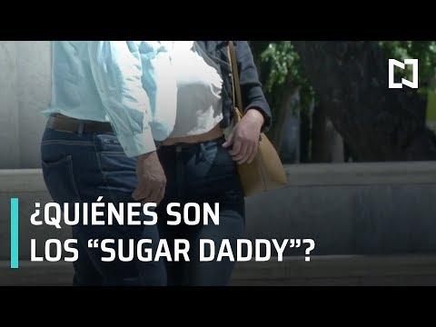 ¿Qué es un Sugar Daddy?; Sugar Baby y la prostitución en la web - En Punto con Denise Maerker