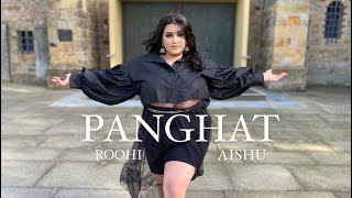 Panghat - Roohi (Divya Kumar, Asees Kaur) Mp3 Song Download