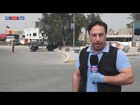 الرئيس برهم صالح يكلف مصطفى الكاظمي بتشكيل الحكومة  - نشر قبل 1 ساعة