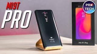 Стоит ли переплачивать за Xiaomi Mi9T Pro (Redmi K20 Pro). Полный обзор Xiaomi Mi9T Pro