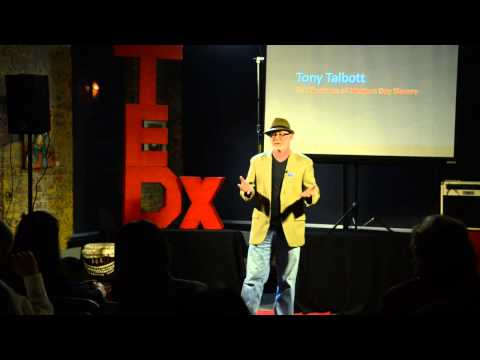 Modern Day Slavery: Tony Talbott at...