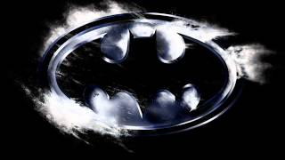 Batman (1989) - Theme (Rock / Metal) Cover