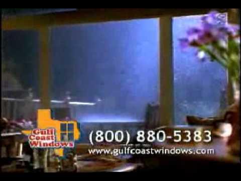 Hurricane Windows Houston and Galveston