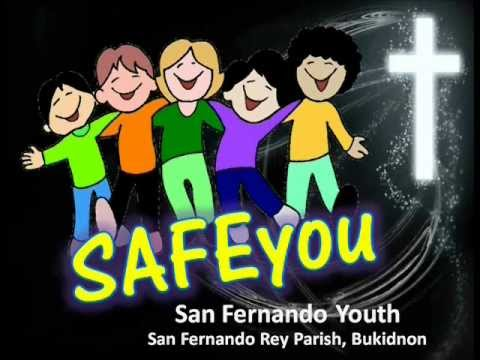 Be Firm in the FAITH by San Fernando Youth